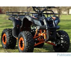 ATV HUMMER LED M8