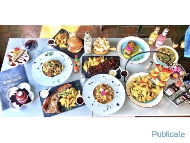 De vanzare afacere bistro restaurant - 1