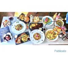 De vanzare afacere bistro restaurant