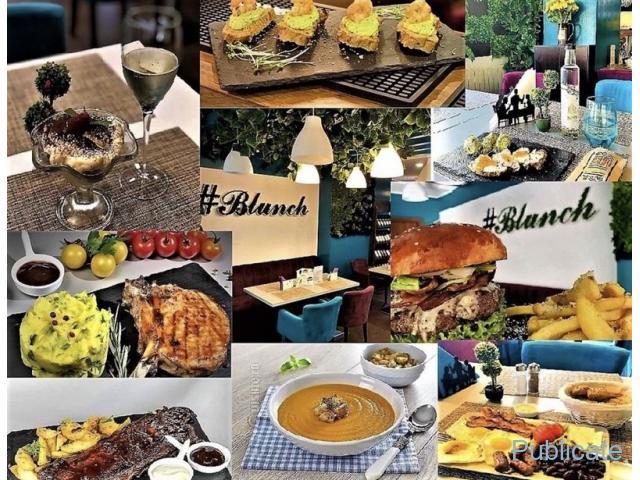 De vanzare afacere bistro restaurant - 2