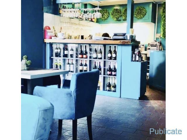 De vanzare afacere bistro restaurant - 3