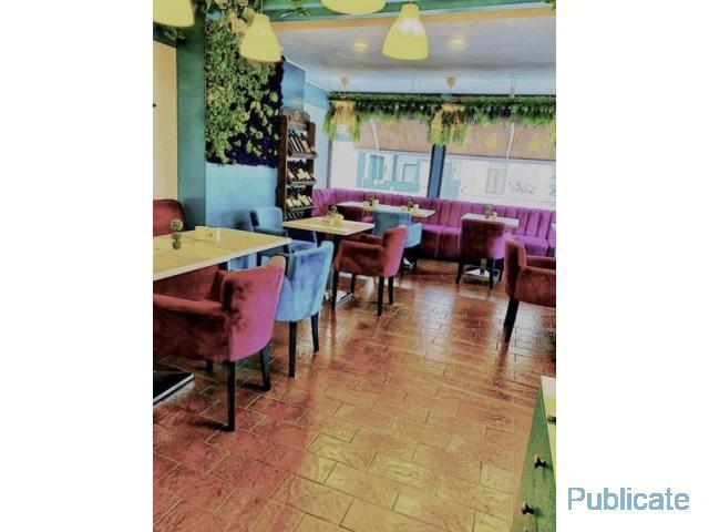 De vanzare afacere bistro restaurant - 4