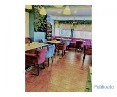 De vanzare afacere bistro restaurant - Imagine 4