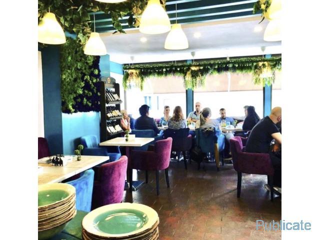 De vanzare afacere bistro restaurant - 5