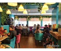 De vanzare afacere bistro restaurant - Imagine 6