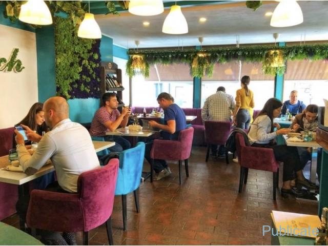 De vanzare afacere bistro restaurant - 7