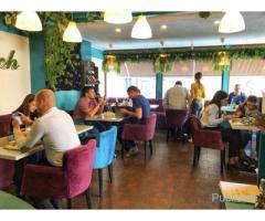De vanzare afacere bistro restaurant - Imagine 7