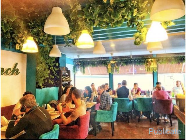 De vanzare afacere bistro restaurant - 8