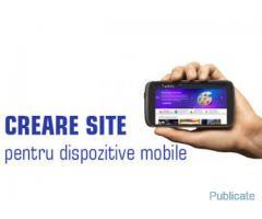 Creare site Web - Gazduire Web - Servere dedicate