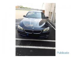 bmw 525D  F10 de vanzare motor 2993 cmc an 2011 - Imagine 1