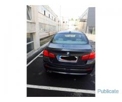 bmw 525D  F10 de vanzare motor 2993 cmc an 2011 - Imagine 2