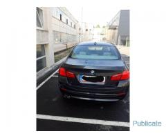 bmw 525D  F10 de vanzare motor 2993 cmc an 2011 - Imagine 3