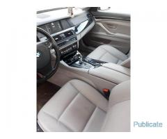 bmw 525D  F10 de vanzare motor 2993 cmc an 2011 - Imagine 5