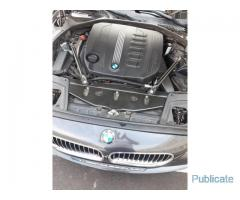 bmw 525D  F10 de vanzare motor 2993 cmc an 2011 - Imagine 8