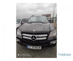 De vanzare/variante auto sau in rate Mercedes benz GL 420 CDI - Imagine 1