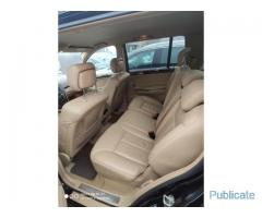 De vanzare/variante auto sau in rate Mercedes benz GL 420 CDI - Imagine 4
