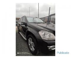 De vanzare/variante auto sau in rate Mercedes benz GL 420 CDI - Imagine 9