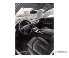 De vanzare Audi A8 Quattro,3000 CDI,an 2016 - Imagine 6