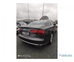 De vanzare Audi A8 Quattro,3000 CDI,an 2016 - Imagine 7