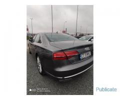 De vanzare Audi A8 Quattro,3000 CDI,an 2016 - Imagine 8