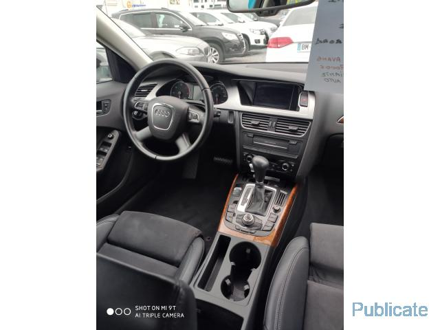 Audi A4  2.0 TDI,an 2010 - 2