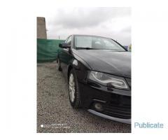 Audi A4  2.0 TDI,an 2010 - Imagine 11