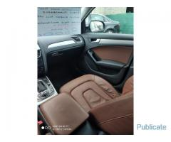De vanzare Audi A4 2.0 TDI,an 2010 - Imagine 2
