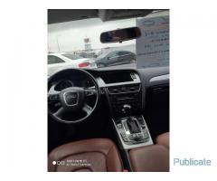 De vanzare Audi A4 2.0 TDI,an 2010 - Imagine 3