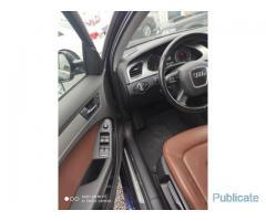De vanzare Audi A4 2.0 TDI,an 2010 - Imagine 6