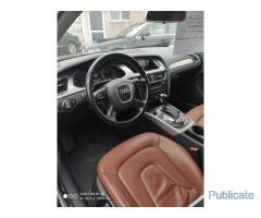 De vanzare Audi A4 2.0 TDI,an 2010 - Imagine 7