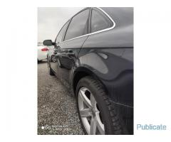 De vanzare Audi A4 2.0 TDI,an 2010 - Imagine 8