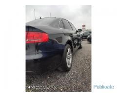 De vanzare Audi A4 2.0 TDI,an 2010 - Imagine 10