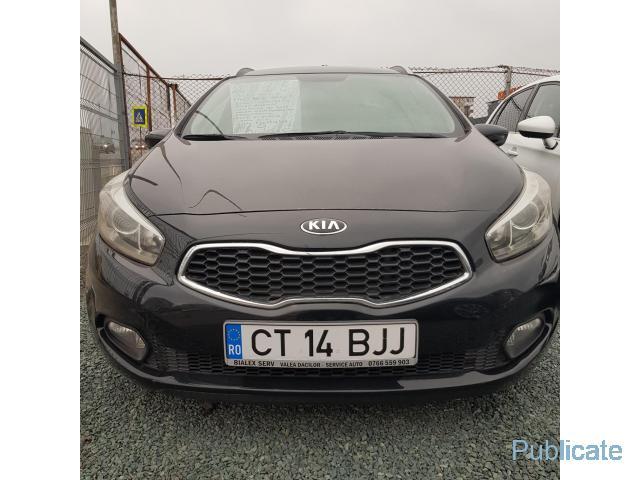 Kia ceed 1.4 crdi (diesel),an 2015 - 1