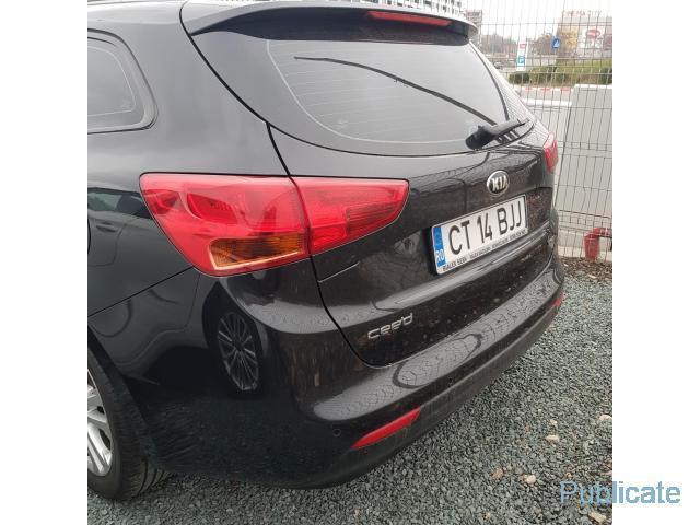 Kia ceed 1.4 crdi (diesel),an 2015 - 3