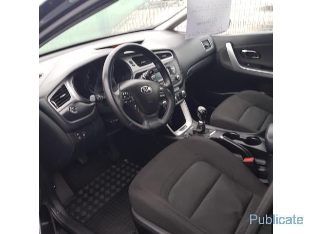 Kia ceed 1.4 crdi (diesel),an 2015 - 5