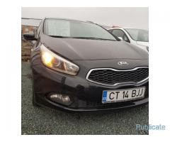 Kia ceed 1.4 crdi (diesel),an 2015 - Imagine 7