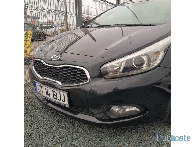 Kia ceed 1.4 crdi (diesel),an 2015 - 8