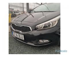 Kia ceed 1.4 crdi (diesel),an 2015 - Imagine 8