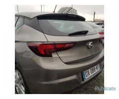 Opel astra 1.6 cdti 110cp 2016 - Imagine 3