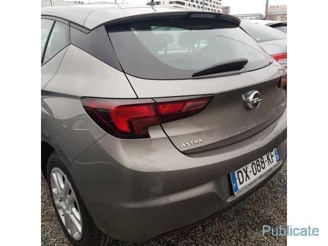 Opel astra 1.6 cdti 110cp 2016 - 4