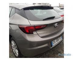 Opel astra 1.6 cdti 110cp 2016 - Imagine 4