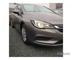 Opel astra 1.6 cdti 110cp 2016 - Imagine 7