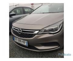 Opel astra 1.6 cdti 110cp 2016 - Imagine 8