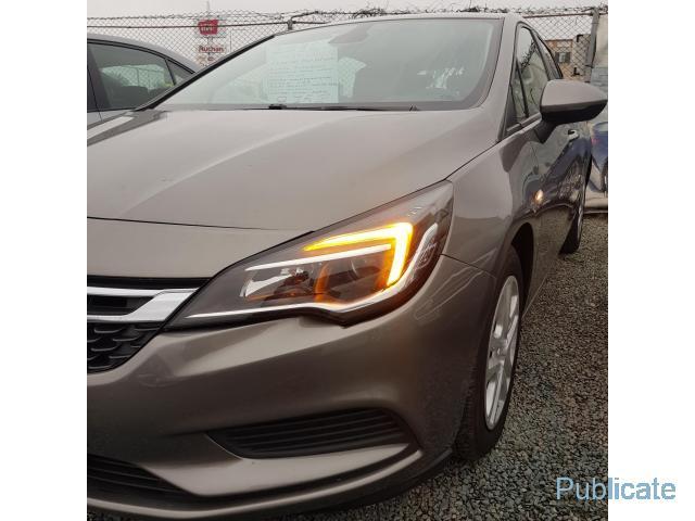 Opel astra 1.6 cdti 110cp 2016 - 9
