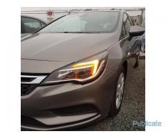 Opel astra 1.6 cdti 110cp 2016 - Imagine 9