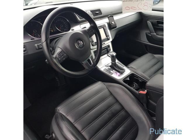 VW CC  2.0 TDI 140cp 2010 - 6