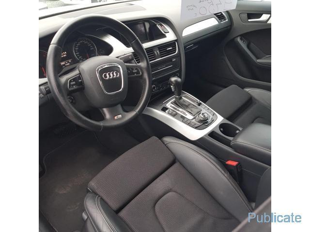 Audi A4 2.0 TDI 143cp 2011 - 2