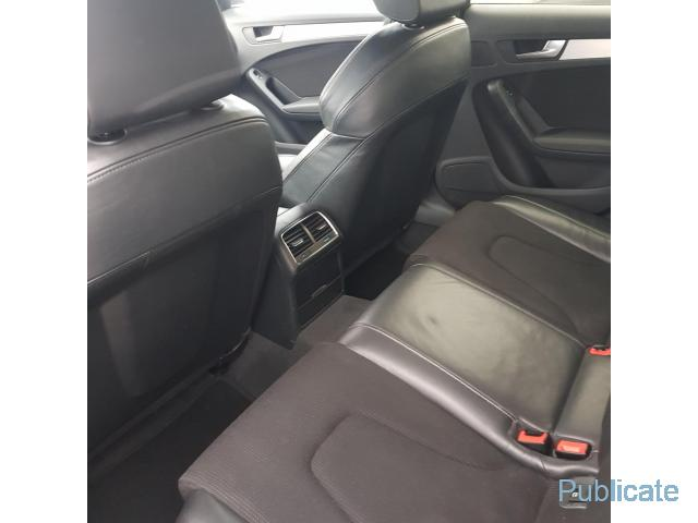 Audi A4 2.0 TDI 143cp 2011 - 3