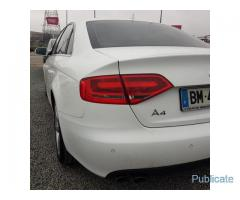 Audi A4 2.0 TDI 143cp 2011 - Imagine 4