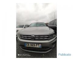 VW Tiguan 2.0 TDI 4MOTION  150 cp 2016 - Imagine 1